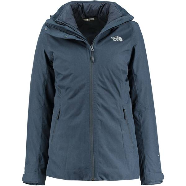 THE NORTH FACE Damen Jacke Inlux Triclimate