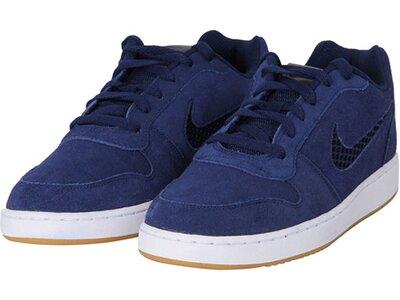 """NIKE Herren Sneaker """"Ebernon Low Premium"""" Blau"""