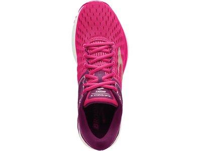 """BROOKS Damen Laufschuhe """"Ravenna 9"""" Pink"""