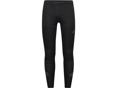 "ASICS Herren Lauftights ""Icon Winter Tight"" Pink"