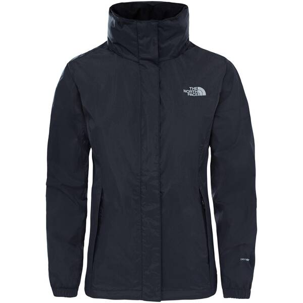 best loved b6f35 372bb THE NORTH FACE Damen Jacke RESOLVE 2