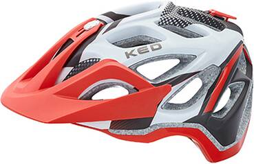 KED Fahrradhelm / Mountainbike-Helm Trailon