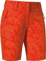 "SCHÖFFEL Damen Shorts ""Shorts Toblach2 AOP"""