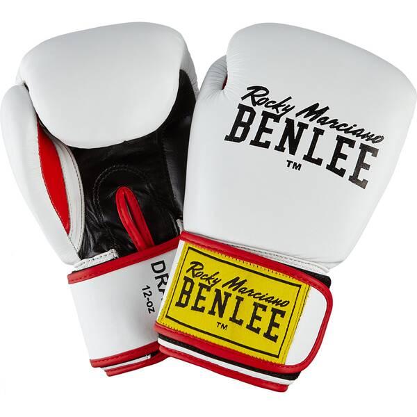 BENLEE Boxhandschuhe aus Leder DRACO