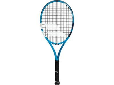 "BABOLAT Tennisschläger ""Boost Drive"" besaitet Blau"