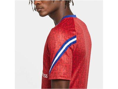 NIKE Replicas - T-Shirts - International Paris St. Germain Top T-Shirt Weiß