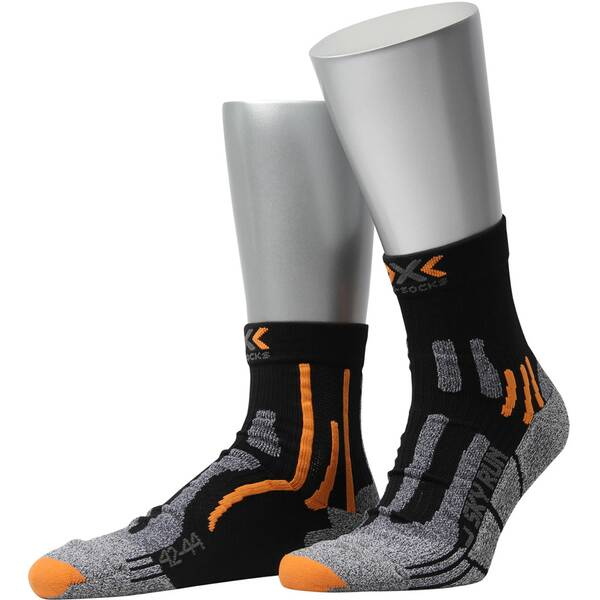 X-SOCKS Herren Laufsocken Sky Run 2.0