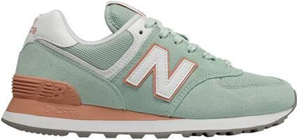 NEW BALANCE Damen Sneaker WL574 B