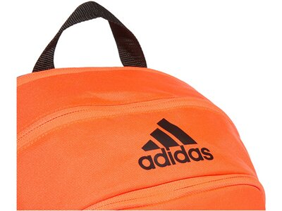 """ADIDAS Rucksack """"Power 5"""" Orange"""