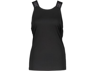 "NIKE Damen Trainingstanktop ""Pro"" Schwarz"