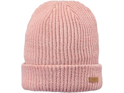 "BARTS Damen Beanie-Mütze ""Veloucha"" Pink"