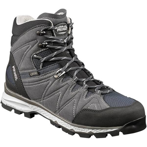 MEINDL Herren Trekking- und Leichtwanderschuhe Montalin GTX   Schuhe > Outdoorschuhe > Wanderschuhe   Anthrazit   Velours - Leder - Pu   MEINDL
