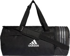 "ADIDAS Sporttasche ""Convertible 3-Stripes Duffle Bag M"""