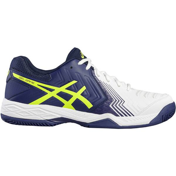 ASICS Herren Tennisschuhe Outdoor Gel-Game 6 Clay