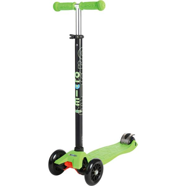 MICRO Kinder Kickboard / Scooter Maxi Micro T-Lenker