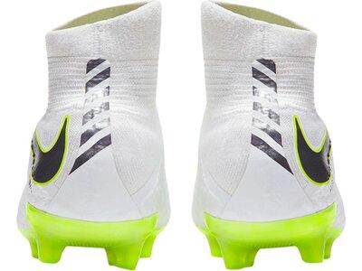 NIKE Fußball - Schuhe - Kunstrasen Hypervenom Phantom III Pro DF AG-Pro Grau