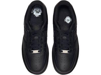 "NIKE Damen Sneaker ""Air Force 1 07"" Schwarz"
