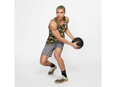 "NIKE Herren Trainingsshorts ""Nike Pro Flex Repel"" Schwarz"
