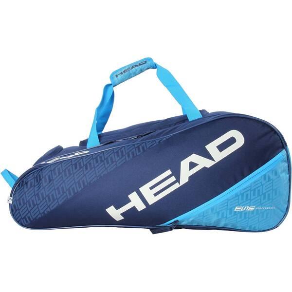 """HEAD Tennisschlägertasche """"Elite Allcourt"""""""