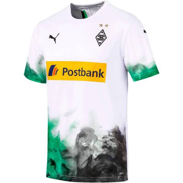 "PUMA Herren Fußballtrikot ""Borussia Mönchengladbach Home 2019/20"" Replica"