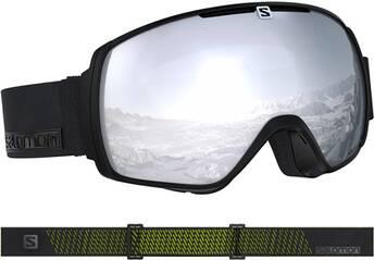"""SALOMON Ski- und Snowboardbrille """"XT One"""""""