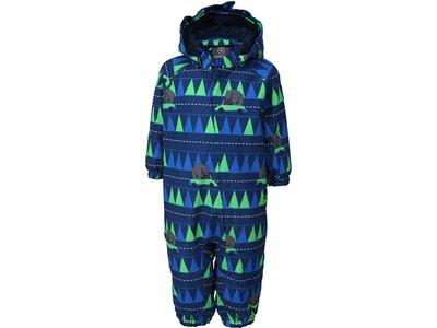 "COLORKIDS Baby Ski-Overall ""Rimah"" Blau"