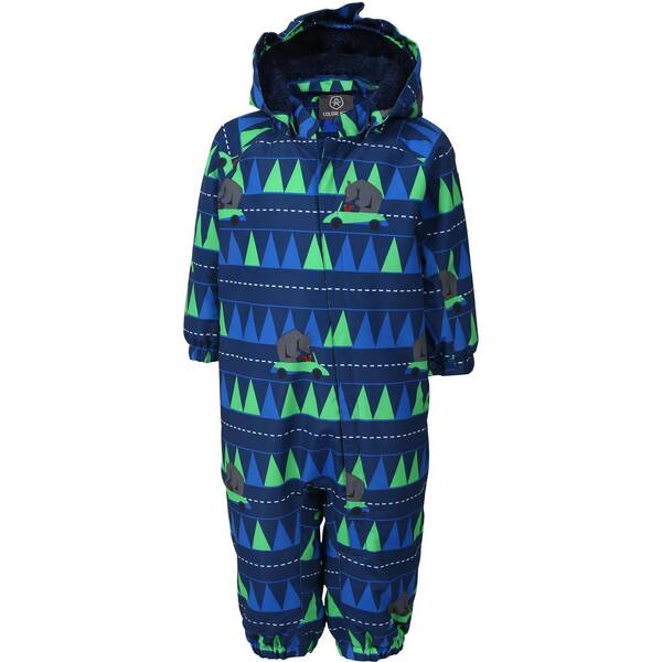 "COLORKIDS Baby Ski-Overall ""Rimah"""