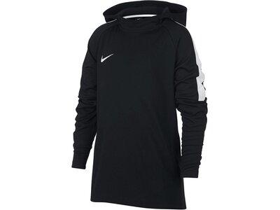 """NIKE Jungen Fußball Sweatshirt """"Dry Academy"""" Schwarz"""