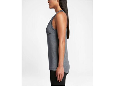 "NIKE Damen Trainings-Tanktop ""Essential"" Grau"