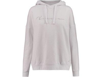 VENICE BEACH Damen Sweatshirt Reese 01 Weiß