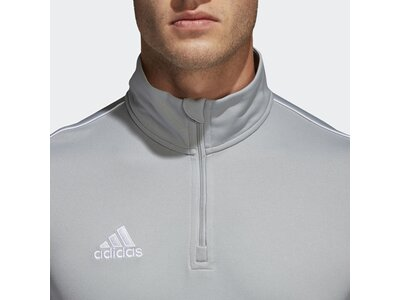 adidas Herren Core 18 Trainingstop Grau