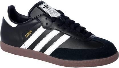 ADIDAS Herren Samba Leather Schuh
