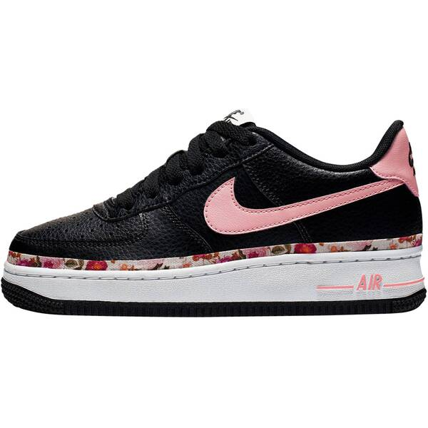 "NIKE Mädchen Sneaker ""Air Force 1 Vintage Floral GS"""