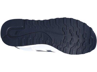 NEWBALANCE Lifestyle - Schuhe Herren - Sneakers GM500 D Pink