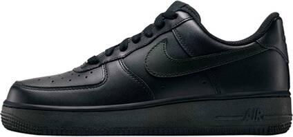 """NIKE Damen Sneaker """"Air Force 1 07"""""""