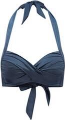 "SEAFOLLY Damen Bikini Oberteil ""Shine On Twist Soft Cup Halter"""