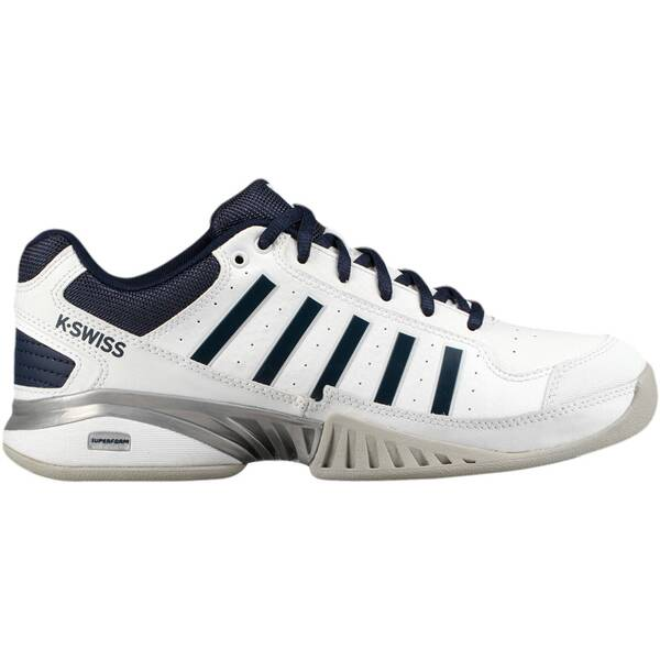 "K-SWISSTENNIS Herren Tennisschuhe Indoor ""Receiver IV Carpet"""