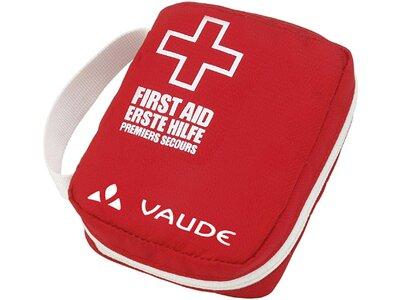 """VAUDE Erste Hilfe-Set """"First Aid Kit Bike XT"""" Rot"""
