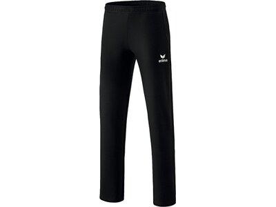 ERIMA Fußball - Teamsport Textil - Hosen Essential 5-C Sweatpant Kids Schwarz
