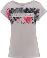 VENICE BEACH Damen Trainingsshirt Tiana Kurzarm