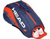 """Vorschau: HEAD Tennistasche """"Radical 12R Monstercombi"""""""