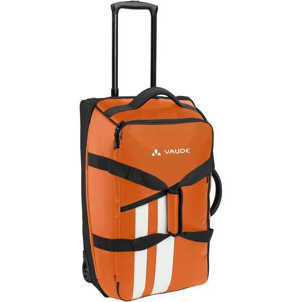 VAUDE Trolley Rotuma 65   Taschen > Koffer & Trolleys > Trolleys   Orange   Vaude
