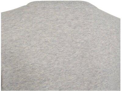 ADIDAS Mädchen Sweatshirt Grau