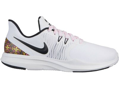 "NIKE Damen Trainingsschuhe ""In-Season TR 8 Print"" Grau"