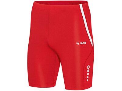JAKO Kinder Short Tight Athletico Rot