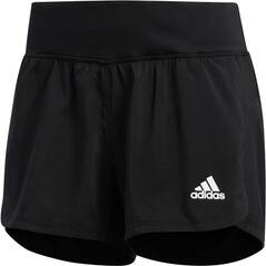 ADIDAS Damen Two-in-One Woven Shorts