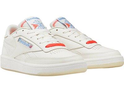 """REEBOK Damen Sneaker """"Revenge Plus"""" Weiß"""