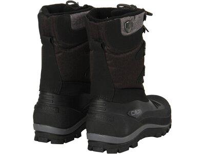 """CMP Herren Winterstiefel """"Nietos Snow Boots"""" Schwarz"""
