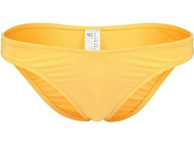 "SEAFOLLY Damen Bikinihose ""High Cut Pant"" Gelb"