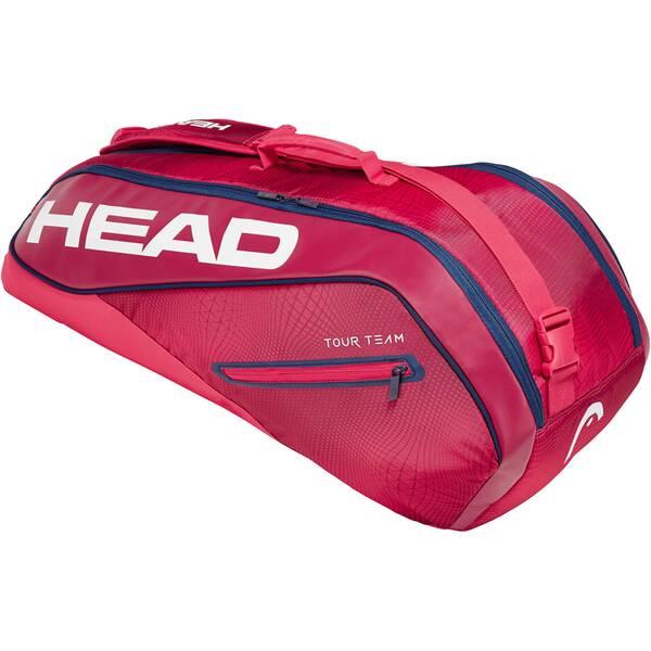 "HEAD Tennistasche ""Tour Team 6R Combi"""